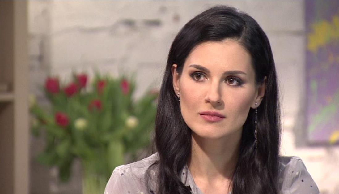 Маша Ефросинина прокомментировала сенсационное интервью с Ани Лорак