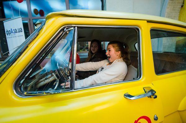FILM.UA Факультет и Cinema Kids объявляют о наборе на весенние КИНОКАНИКУЛЫ