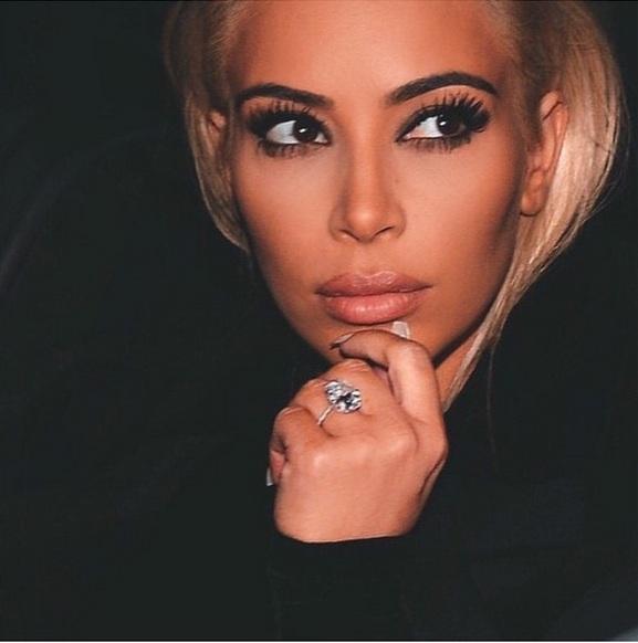 Ким Кардашьян презентовала новый сезон своего телешоу
