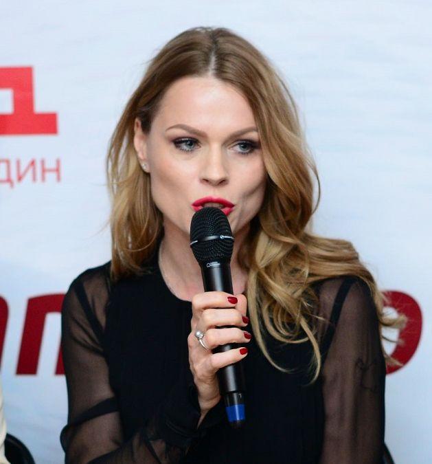 Ольга Фреймут снялась в новом сезоне Инспектора Фреймут, несмотря на судебный скандал