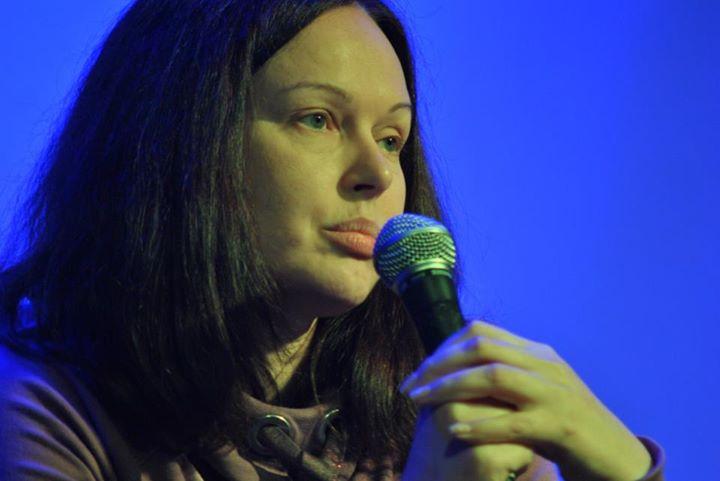 Ирина Безрукова о покойном сыне