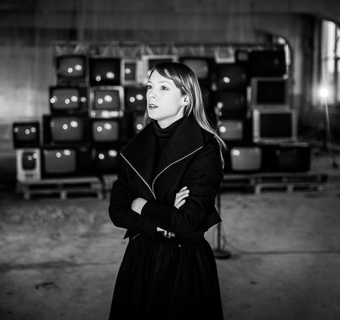 Светлана Тарабарова сняла видео о войне в Украине