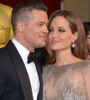 Анджелина Джоли рассказала, как Брэд Питт отреагировал на новость об операции