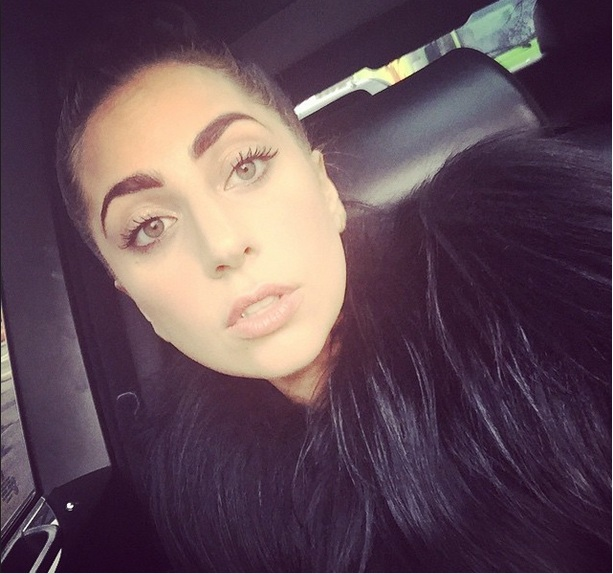 СМИ: Леди Гага изменит имя
