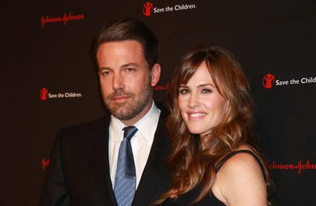 Накануне развода: Бен Аффлек и Дженнифер Гарнер не могут скрыть проблемы в отношениях