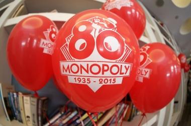 Чемпионат по игре в монополию