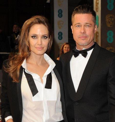 СМИ: Анджелина Джоли и Брэд Питт на грани развода