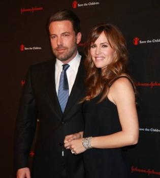 Бен Аффлек и Дженнифер Гарнер подтвердили информацию о разводе