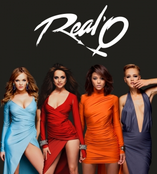"""Real O представили долгожданный клип на песню """"Девочка на миллион"""": Премьера на Viva.ua"""