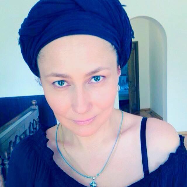Родить после 40 лет: Алена Мозговая рассказала, как это