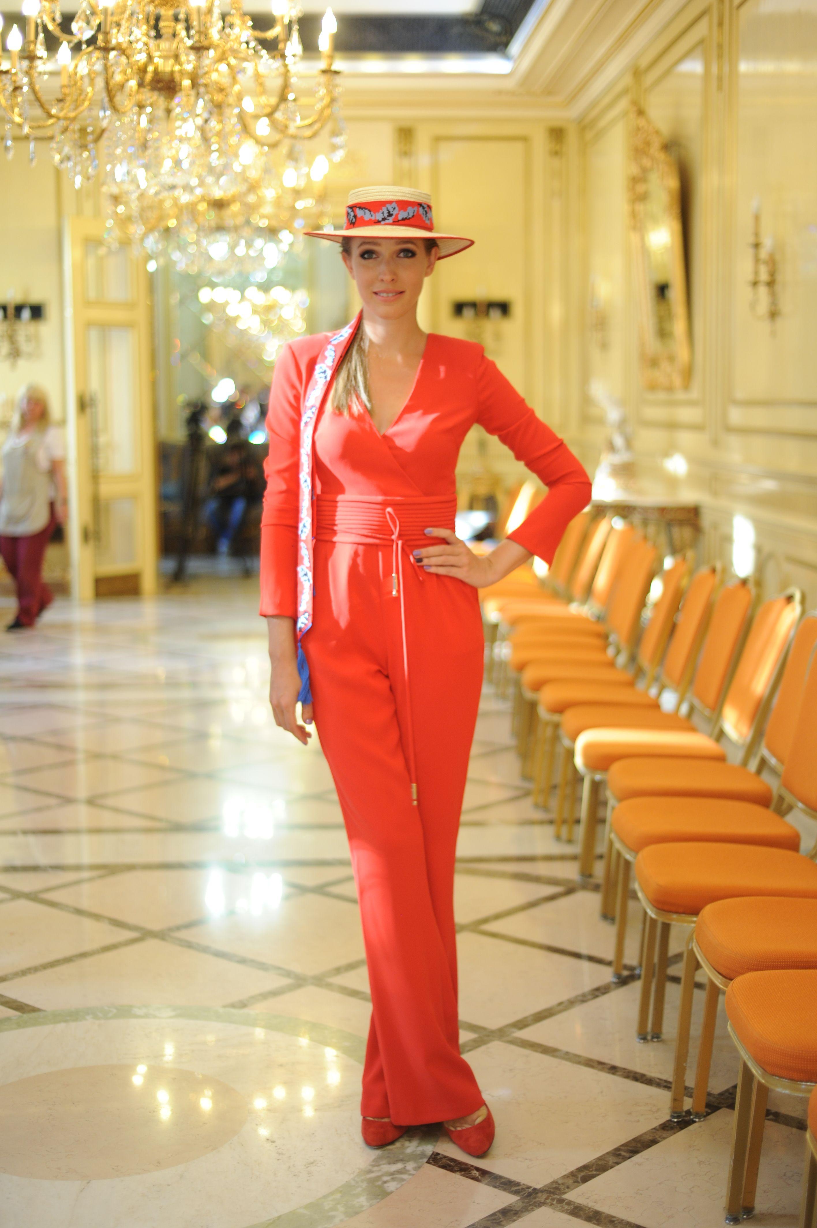 Катя Осадчая, Марыся Горобец, Надя Дорофеева и другие звезды на показах Odessa Holiday Fashion Week