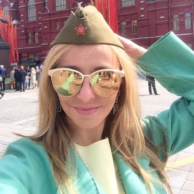 Татьяна Навка фото