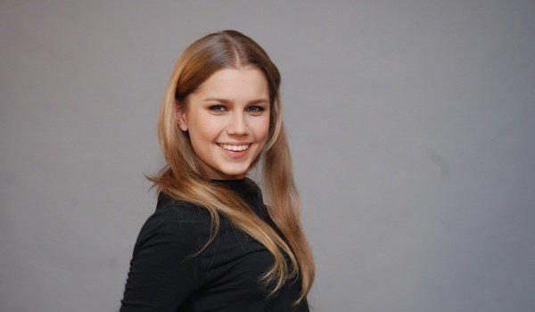 Дарья Мельникова беременна