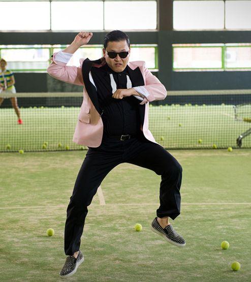 Psy фото