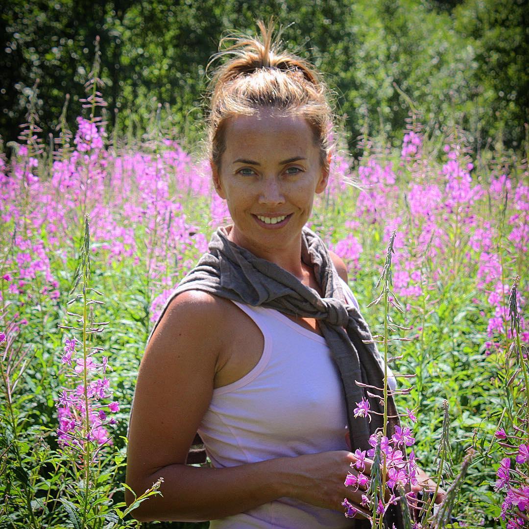 Жанна Фриске - фото из семейного альбома