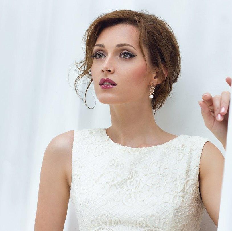 Аида Николайчук в новом клипе