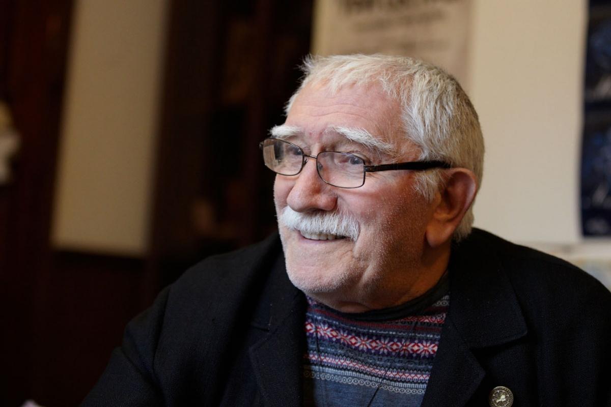Армен Джигарханян фото