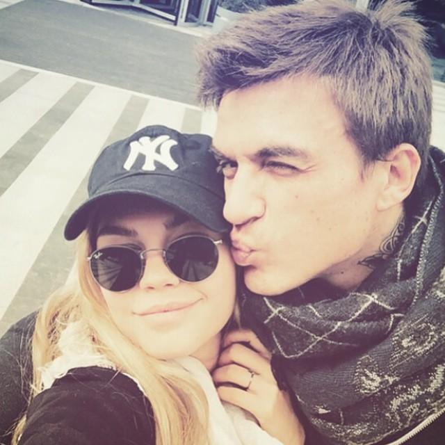 Медовый месяц по-американски: Влад Топалов с женой отдохнет на побережье Атлантического океана.