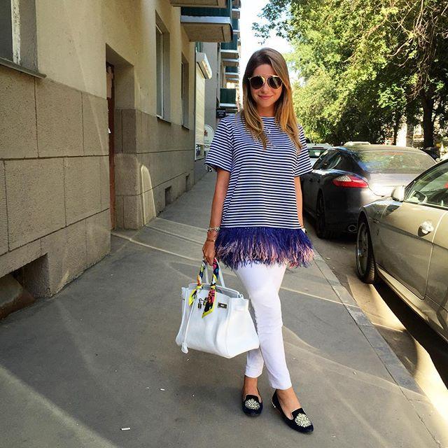 Дочь Валентина Юдашкина впервые станет мамой