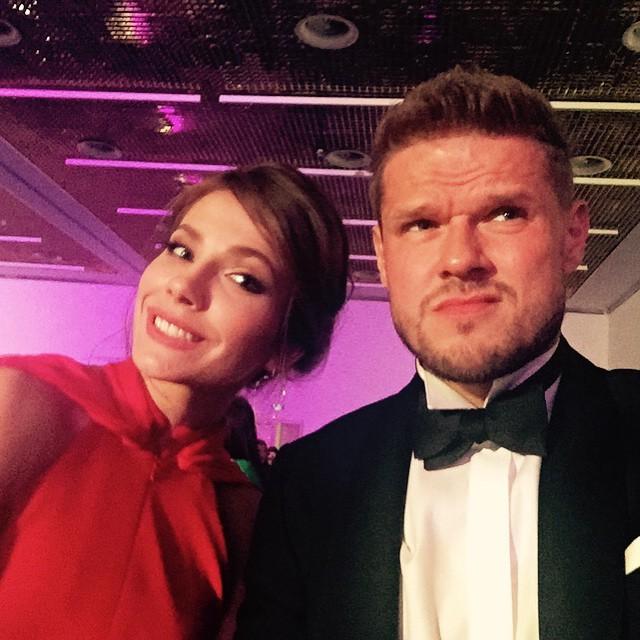 Дочь Ольги Сумской собирается замуж за российского актера?