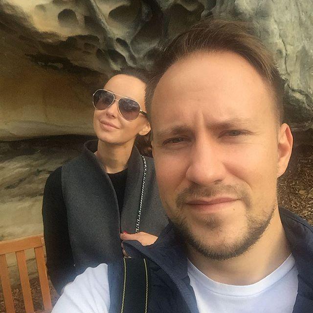 Экс-участница шоу «Холостяк» проводит медовый месяц в Австралии