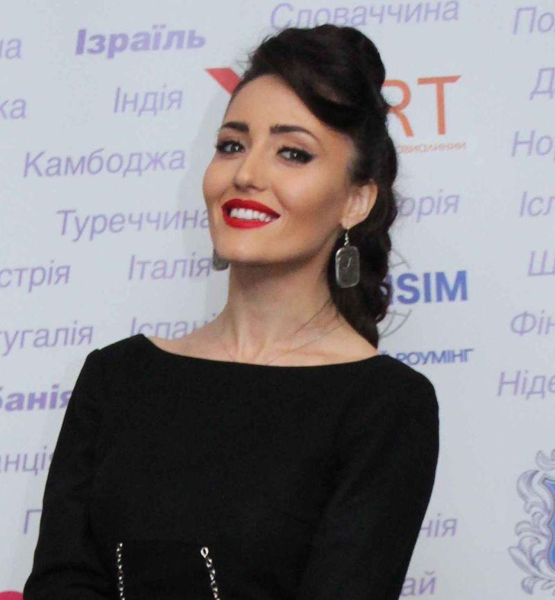 Анна Добрыднева порвала с возлюбленным