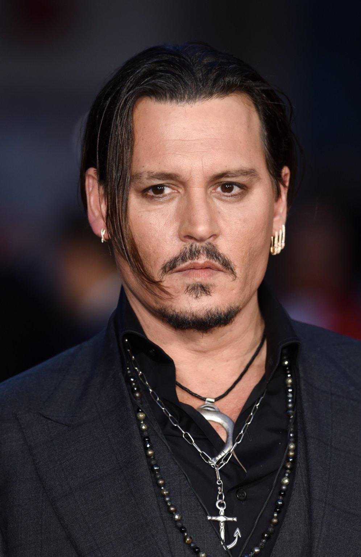 """Джонни Депп отказался от """"Оскара"""" из-за страха говорить речь"""
