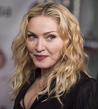 Мадонна и Шон Пенн снова вместе - СМИ