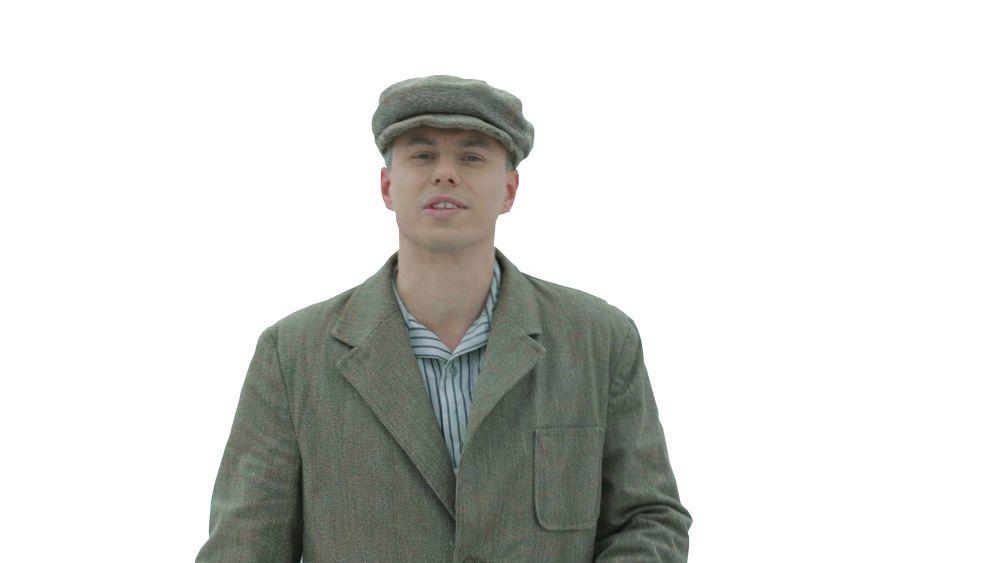 Андрей Доманский стал певцом