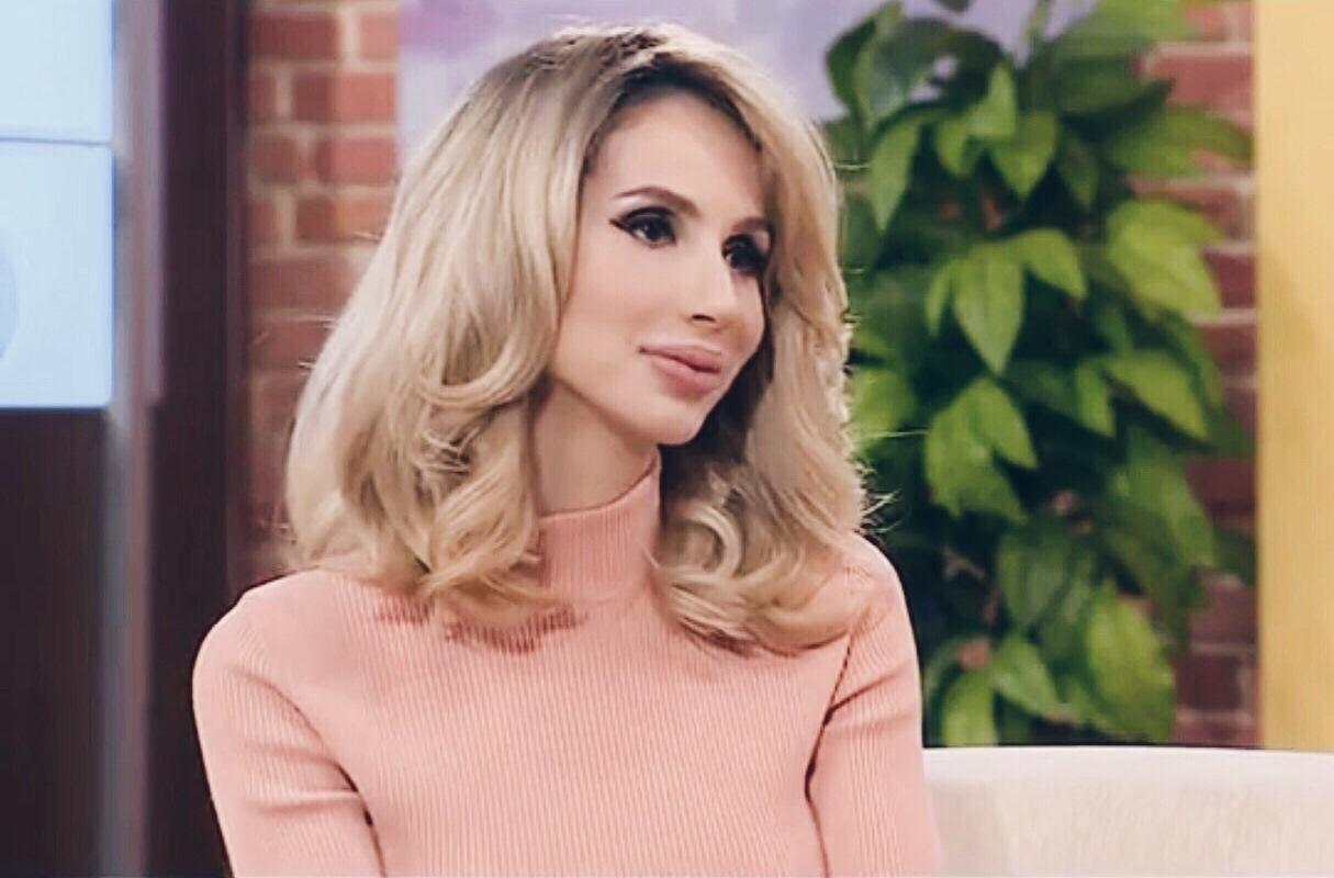 Светлана Лобода в программе Все буде добре