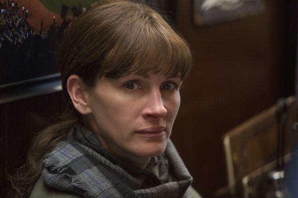 Джулия Робертс и Николь Кидман впервые сыграли в совместном кино