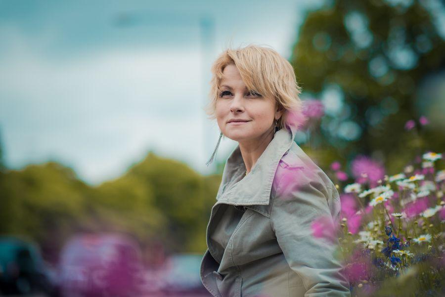 Романтичная Мария Бурмака написала новую песню о любви