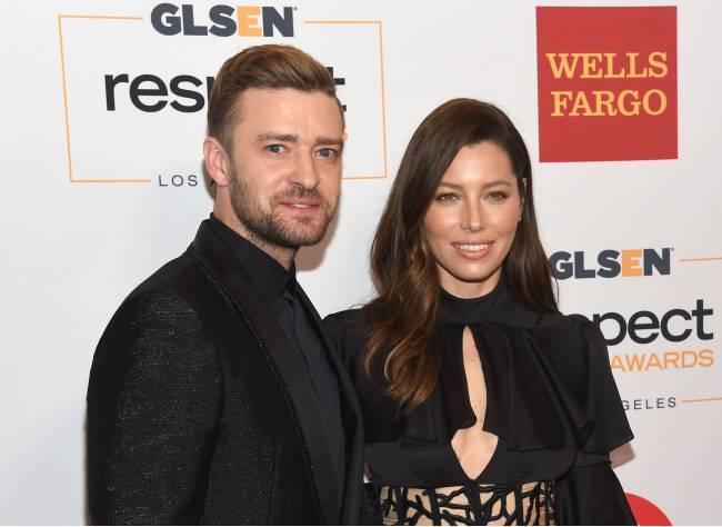 Джастин Тимберлейк и Джессика Бил планируют родить второго ребенка