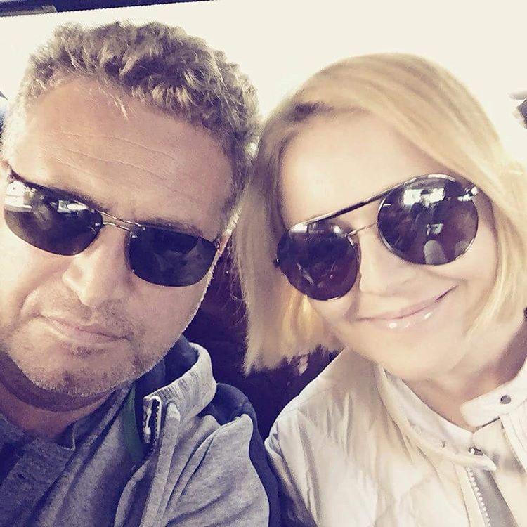 Неожиданно: Леонид Агутин заявил, что его жене нужен другой мужчина