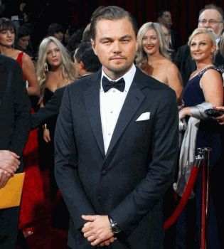 "Леонардо Ди Каприо номинирован на премию ""Оскар"": будет ли награда?"