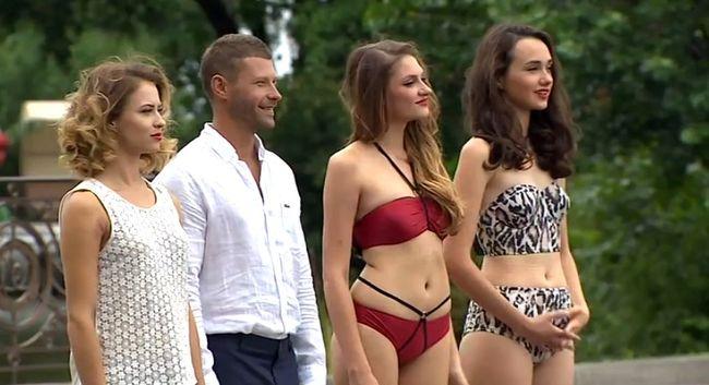 Участницы реалити Супермодель по-украински подерутся в финале