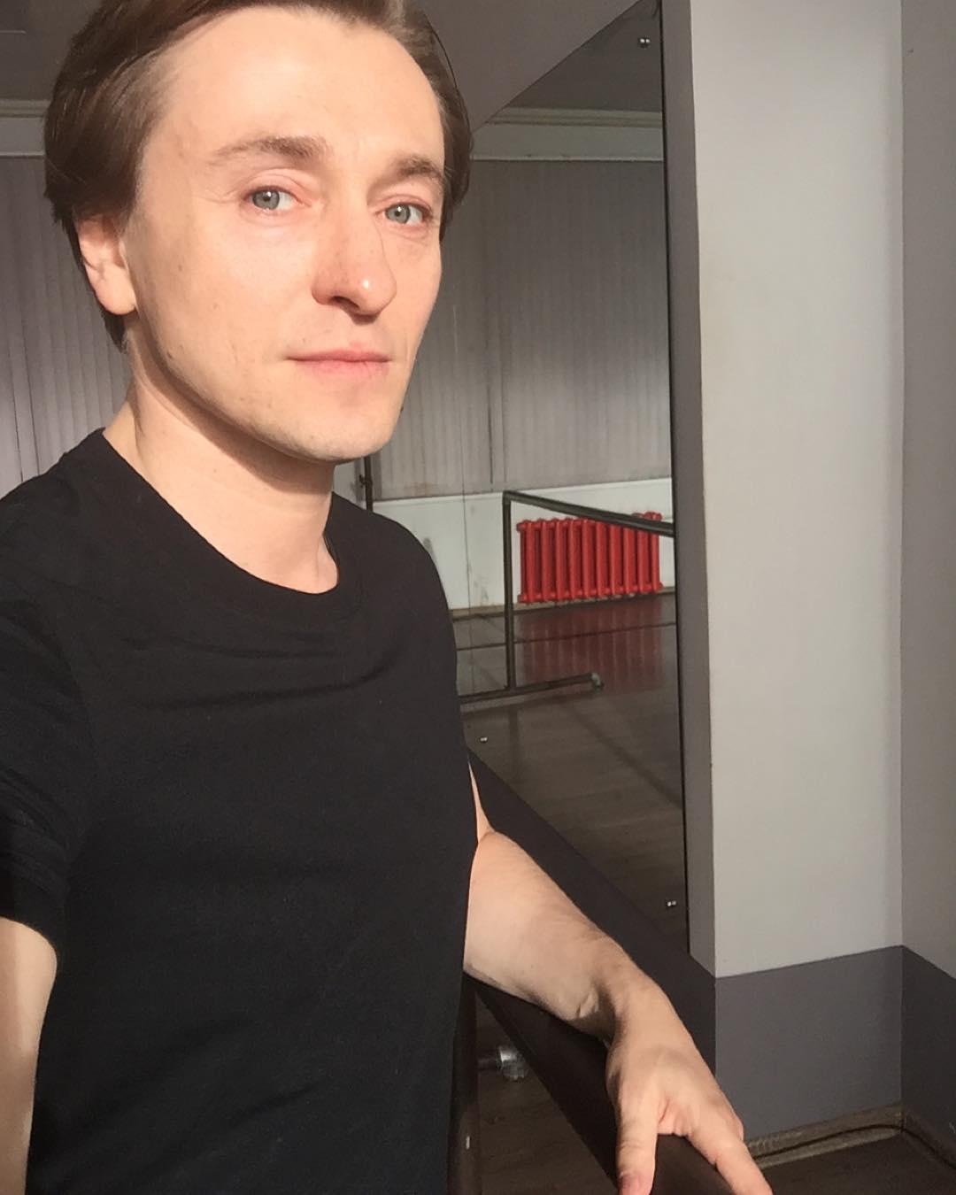 Сергей Безруков рассказал, как познакомился со своей новой возлюбленной