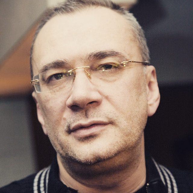 Константин Меладзе фотография