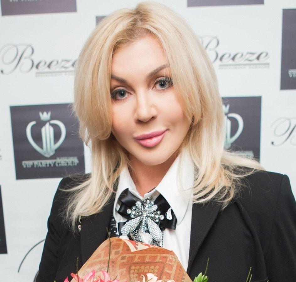 Ирина Билык удивила стройной фигурой на вечеринке