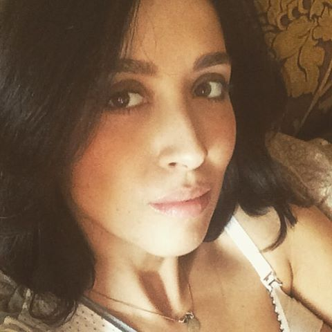 Молодая мама Анна Завальская поделилась впечатлениями от материнства