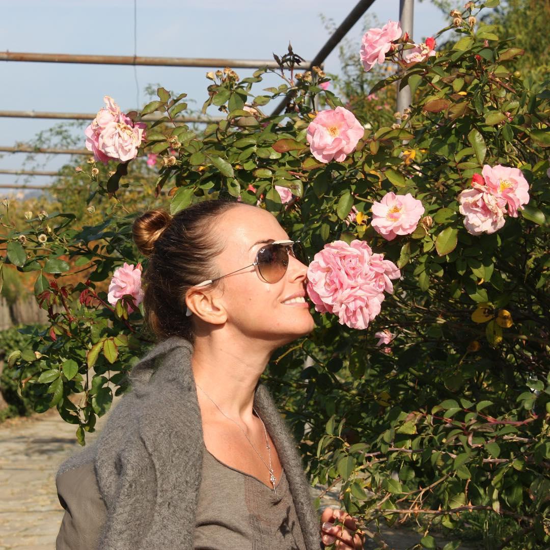 В сети появились редкие снимки покойной Жанны Фриске