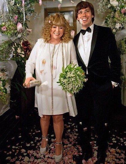 4 года вместе: Пугачева и Галкин отпраздновали годовщину свадьбы