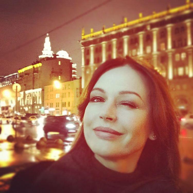 """Ирина Безрукова: """"У меня есть новый поклонник!"""""""
