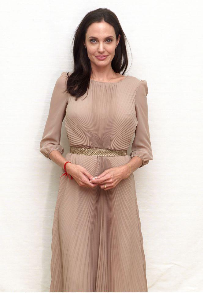 Анджелина Джоли не усыновила седьмого ребенка