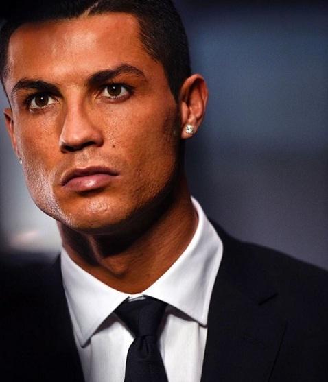 """Руководство """"Реала"""" запретило Криштиану Роналду летать к бойфренду в Марокко"""