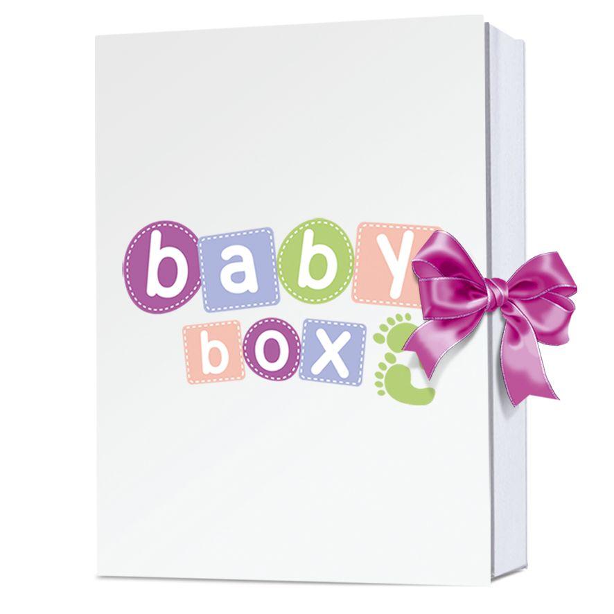 Baby Box – новая коробочка уже в продаже в 2019 году