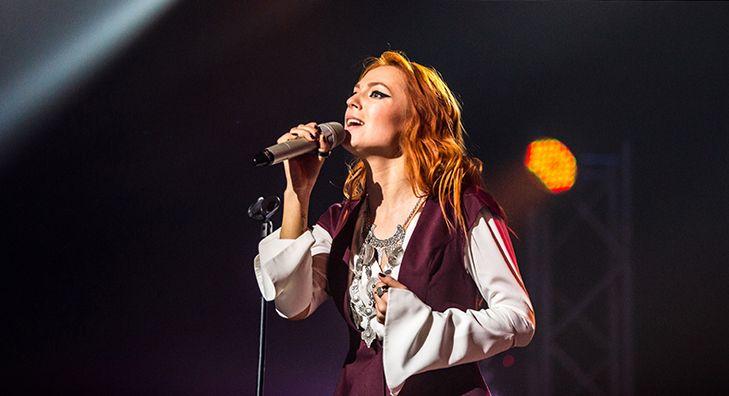 Светлана Тарабарова идет на Евровидение-2016 с антивоенной песней