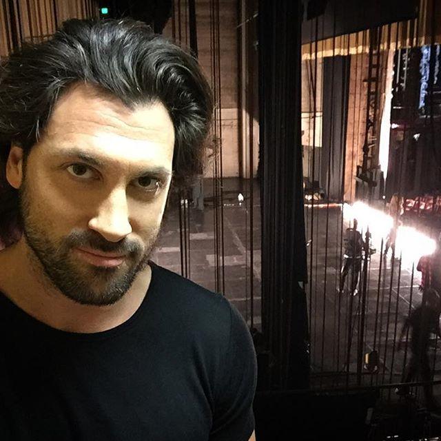 Прощайте, кудри: Максим Чмерковский вернул свою фирменную стрижку