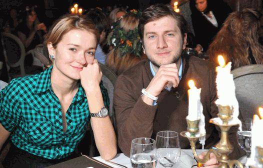 Резо что-то-там-Швили и Михалкова
