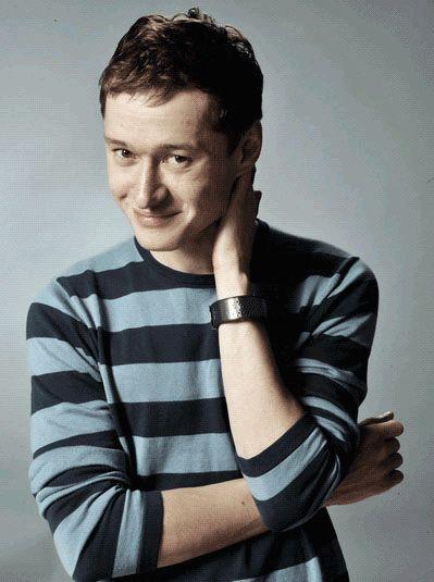 Андрей Хлывнюк мил